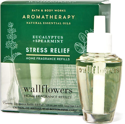 Classic Wallflower Refill Double Pack