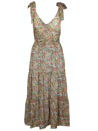 Marianne Tiered Dress