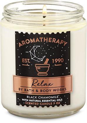 Aromatherapy Medium Candle