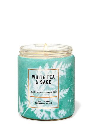 Seasonal Medium Candle