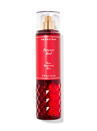 Forever Red Collection