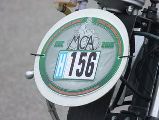 Les Journées de la Moto Classiques - 14-15 mai 2016 - Croix en Ternois