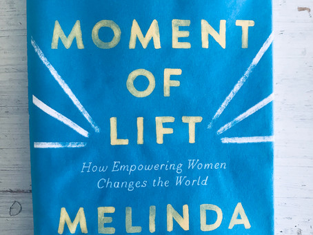 How Melinda Gates is finding Equality in her Relationship and at Work