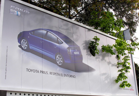 Toyota PRIUS, More Than An Ad