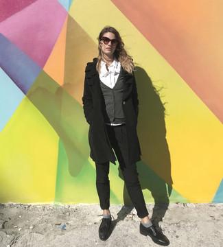 Nadja Scherrer interviewed by Voyage Miami.