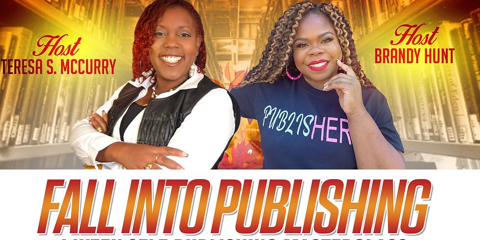 Fall Into Publishing