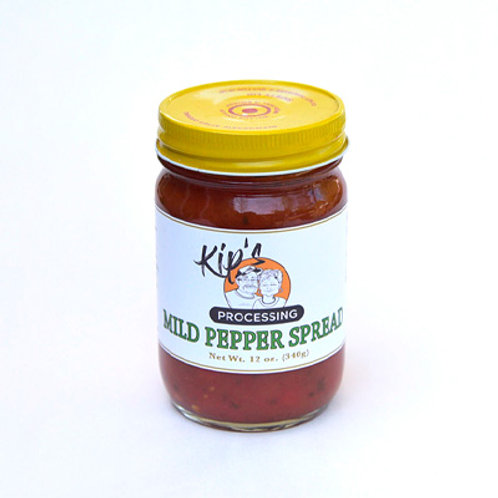 Mild Pepper Spread