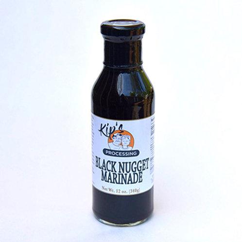 Black Nugget Marinade