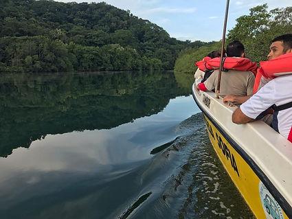 Curu Wildlife Reserve, Costa Rica