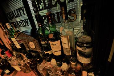 stonewater bar