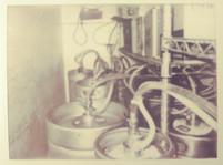 kegs polaroid