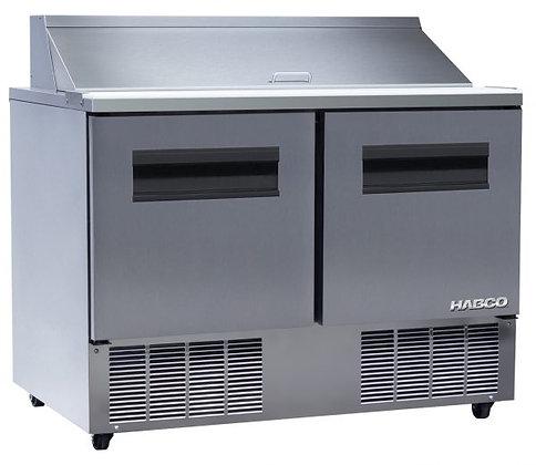 "Habco 48"" Sandwich Table"