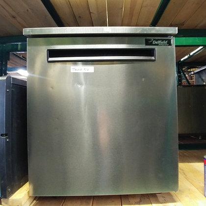 SOLD - Delfield undercounter Cooler
