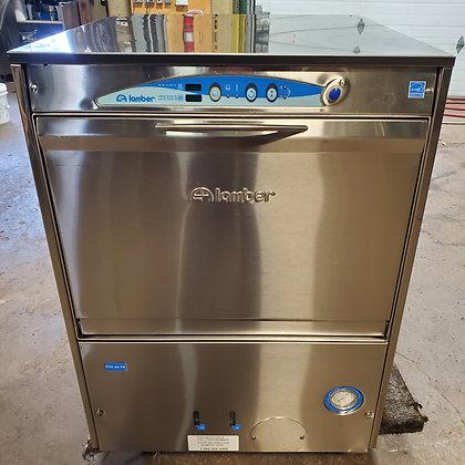 Lamber High-Temp Undercounter Dishwasher