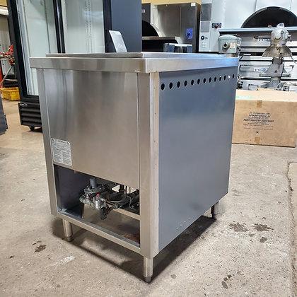 Astor Smoke Meat Steamer