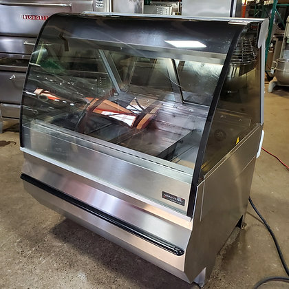 Henny Penny Heated Merchandiser