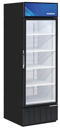 Habco 1 Door Glass Cooler
