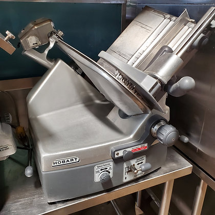 Hobart 2912 Automatic Meat Slicer