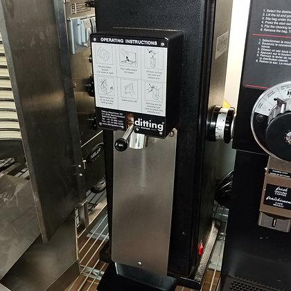 Ditting KR1203 Coffee Grinder