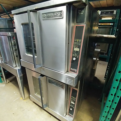 SOLD Garland Master 450 Convection Oven
