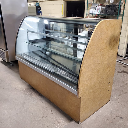 QBD 6' Refrigerated Display