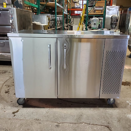 5' Bar Fridge