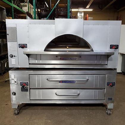 Bakers Pride FC616 + Y600