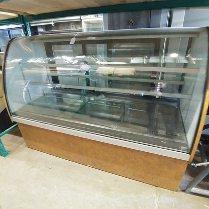 [SOLD] 6' Refrigerated Display Case
