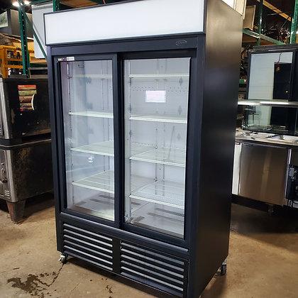 QBD 2 Sliding Door Cooler