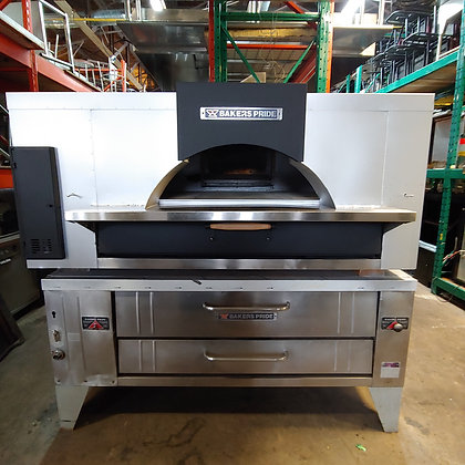 [SOLD] Bakers Pride Pizza Oven