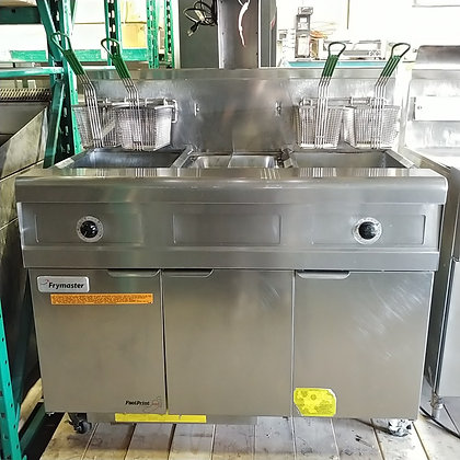[SOLD] Frymaster Filter Fryer