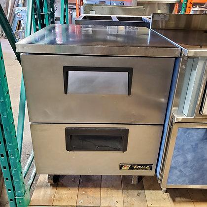 TRUE Drawer Refrigerator