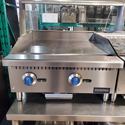 """24"""" Flat-Top Griddle"""