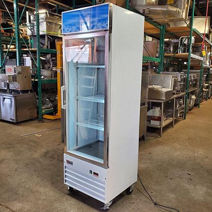 Single Door Cooler
