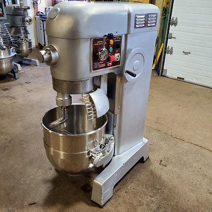 60 qt Dough Mixer