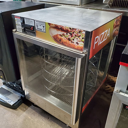 Gold Medal Pizza Display Warmer