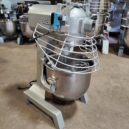 Hobart 20 qt mixer