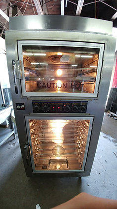 Convection Oven/Proofer Combo