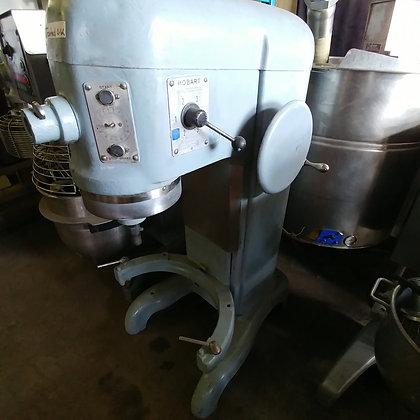Hobart 60-quart dough mixer