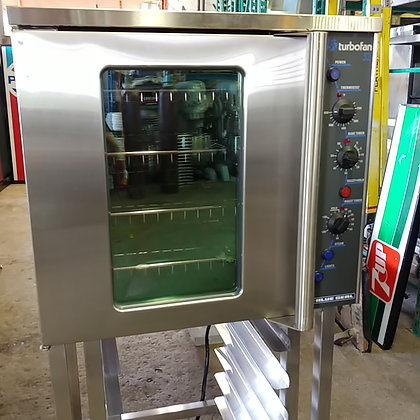 [SOLD] MOFFAT Turbofan Convection Oven