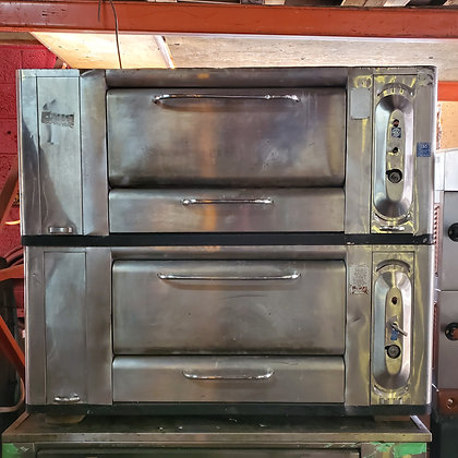 Blodgett Pizza Ovens