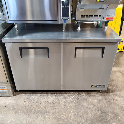 "True 48"" Undercounter Cooler"