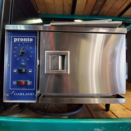 Garland Pronto Steamer