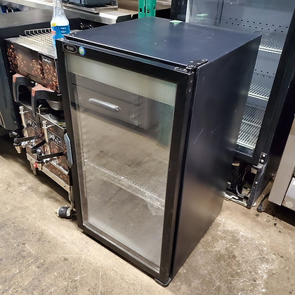 New QBD Countertop Fridge