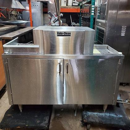 Valu Clean Glasswasher