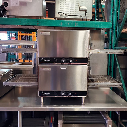 Lincoln 1301 Conveyor Pizza Ovens