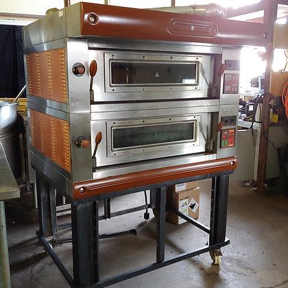 Moretti Forni Electric Pizza Oven