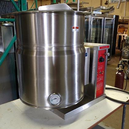 Crown 10 Gallon Steam Kettle