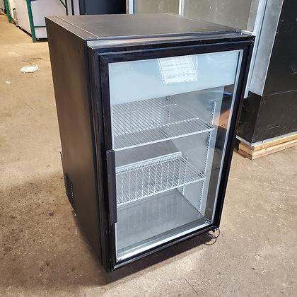 TRUE Countertop Glass Freezer