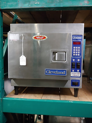 Cleveland Electric Countertop Steamer